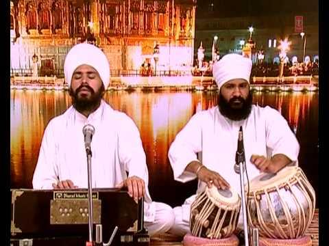 Bhai Mahinder Singh (Mitha Tiwana Wale) - Tu Mere Guru Ke Pyare