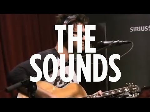 "The Sounds ""Something To Die For"" // SiriusXM // Alt Nation"