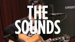"""The Sounds """"Something To Die For"""" // SiriusXM // Alt Nation"""