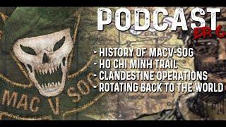 Vietnam Special Ops | MACV-SOG 💀