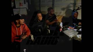 LA On Lock Radio: Episode 70 feat. Shaun Banks & Deohn Banks (Part 1)