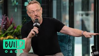 "The Real Life ""Chernobyl"" Story That Touched Jared Harris"