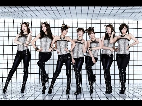 T-ARA Bo Peep Bp Peep MV  (KOREAN) HD