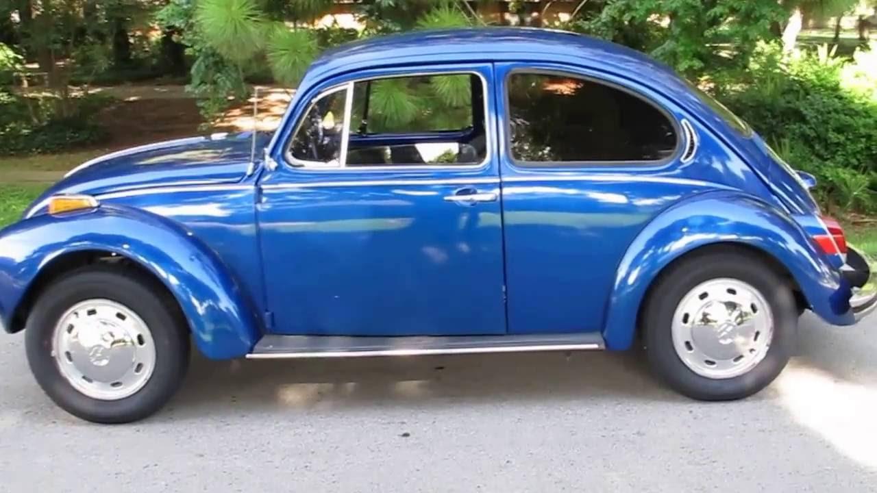 1971 Volkswagen Beetle Craigslist - Maciej Blair