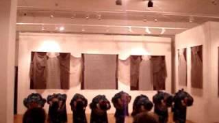 Шуточный еврейский танец