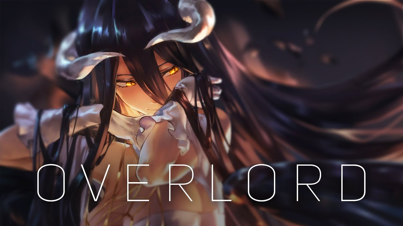 Overlord All Openings & Endings Collection (S1, S2, S3)