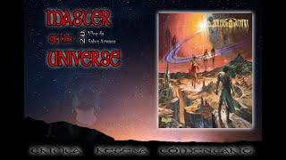 UNLEASH THE ARCHERS - Abyss - Comentario-reseña-crítica