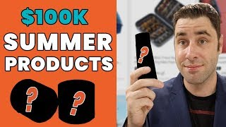 BEST Dropshipping Products To Sell This Summer On Shopify In 2019 (TRENDING!)
