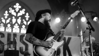 Nathaniel Rateliff & the Night Sweats - Look It Here (Official Video)