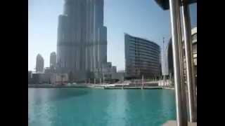 Beautifull Azan In Burj Al Khalifa Dubai Subhan Allah