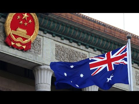 Is Australia Being Racist Against Chinese?