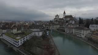 THUN - Stadt der Falten (Subs)