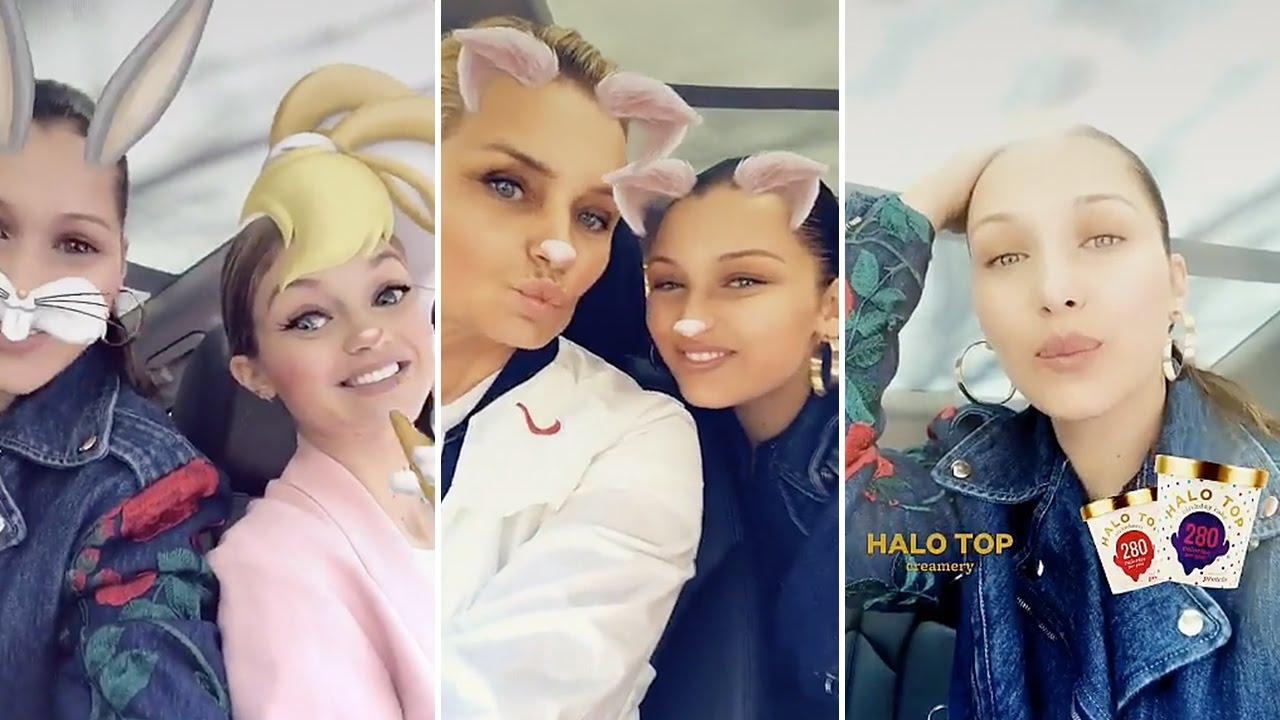 Snapchat Yolanda Hadid naked (18 foto and video), Topless, Is a cute, Selfie, underwear 2019