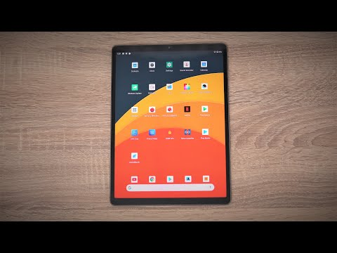 SHOULD You Buy This $269 iPad Air Clone? Chuwi HiPad Plus Review
