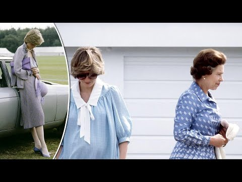 Diana Tapes: Reveal that Princess was 'Sobbing' when she Asked Queen for Help