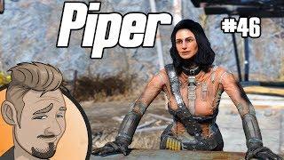 Piper ist am Start !   Fallout 4 #46   Deutsch/German