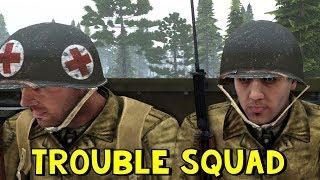 Trouble Squad | ArmA 3