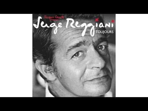 Serge Reggiani - Ma Solitude