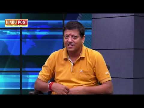 HinduPost interviews Shri B.R. Gauthaman on the Islamist aggression in Tamil Nadu