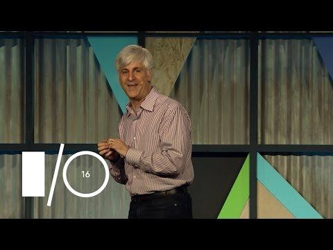 Bridging the physical and digital. Imagine the possibilities. ATAP. - Google I/O 2016