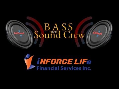 Bassment sounds crew (LIVE)