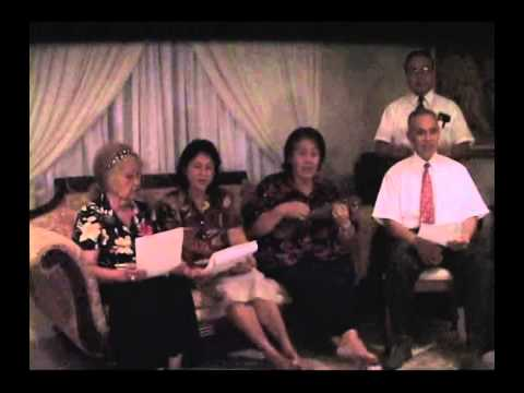 Traditional Samoan Songs sung by President Suau'upaia Pe'a, Talaloa Mulitalo Pe'a, and others