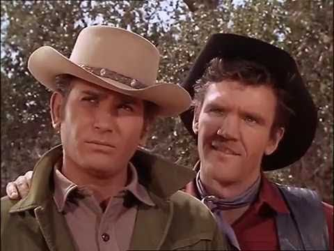 BONANZA S9 ep.31  The Stronghold
