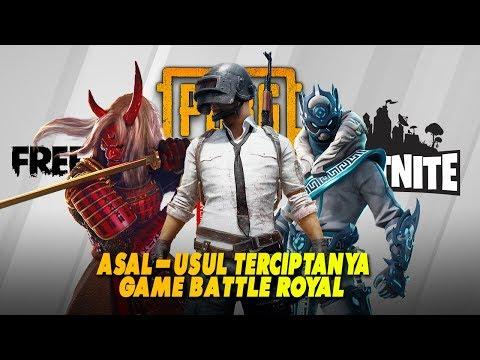 Sejarah Game Battle Royale, PUBG Bukan Yang Pertama!