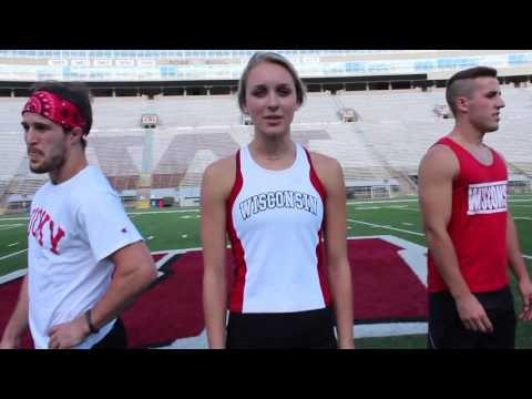 Team Ninja Warrior (College Edition): Madtown Badgers Preview