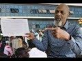 (Vidéo) Pape Samba Mboup: mes parrains pour Macky sall viennent du PDS