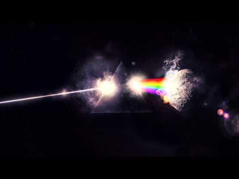 Pink Floyd - Breathe (400% slower)