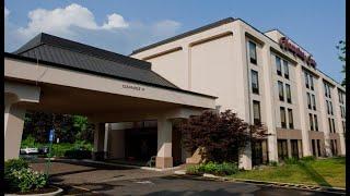 Hampton Inn Ridgefield Park - Ridgefield Park Hotels, New Jersey