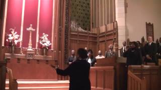 Human Rights Commission - Martin Luther King, Jr. Ceremony