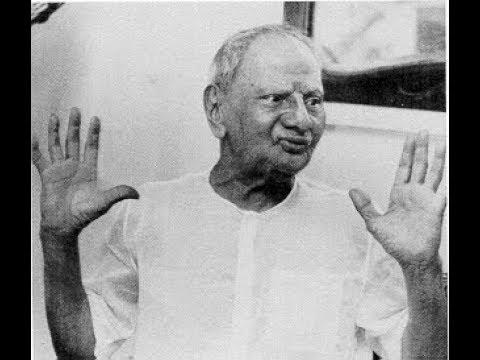 Sri Nisargadatta Maharaj - I AM THAT Audiobook - Chapter One