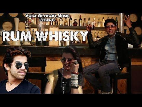 Rum Whisky   Masoom sharma   Monu Rana   Meeta Baroda   Latest Haryanvi DJ Song 2017