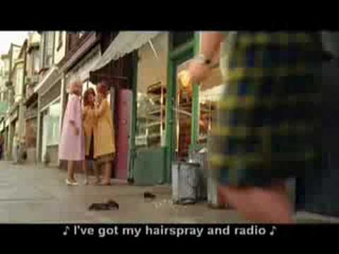 Hairspray - Good Morning Baltimore Singalong!