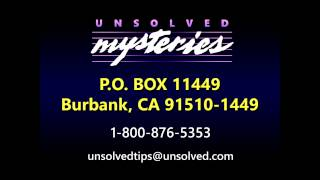 Unsolved Mysteries - Update Theme