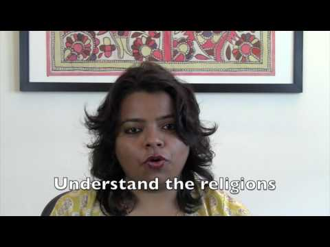 The Different Reasons to Study South Asian Languages