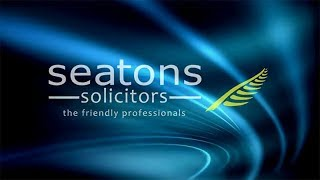 Seatons Solicitors - The Friendly Professionals