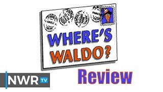 Where's Waldo (NES) Review (Video Game Video Review)