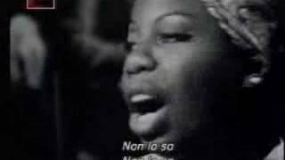 Nina Simone: attivista politica 2