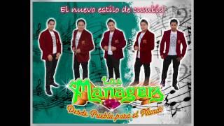 TE EXTRAÑO TE AMO  - LOS MANAGERS -LIMPIA-  EXITO 2017 thumbnail