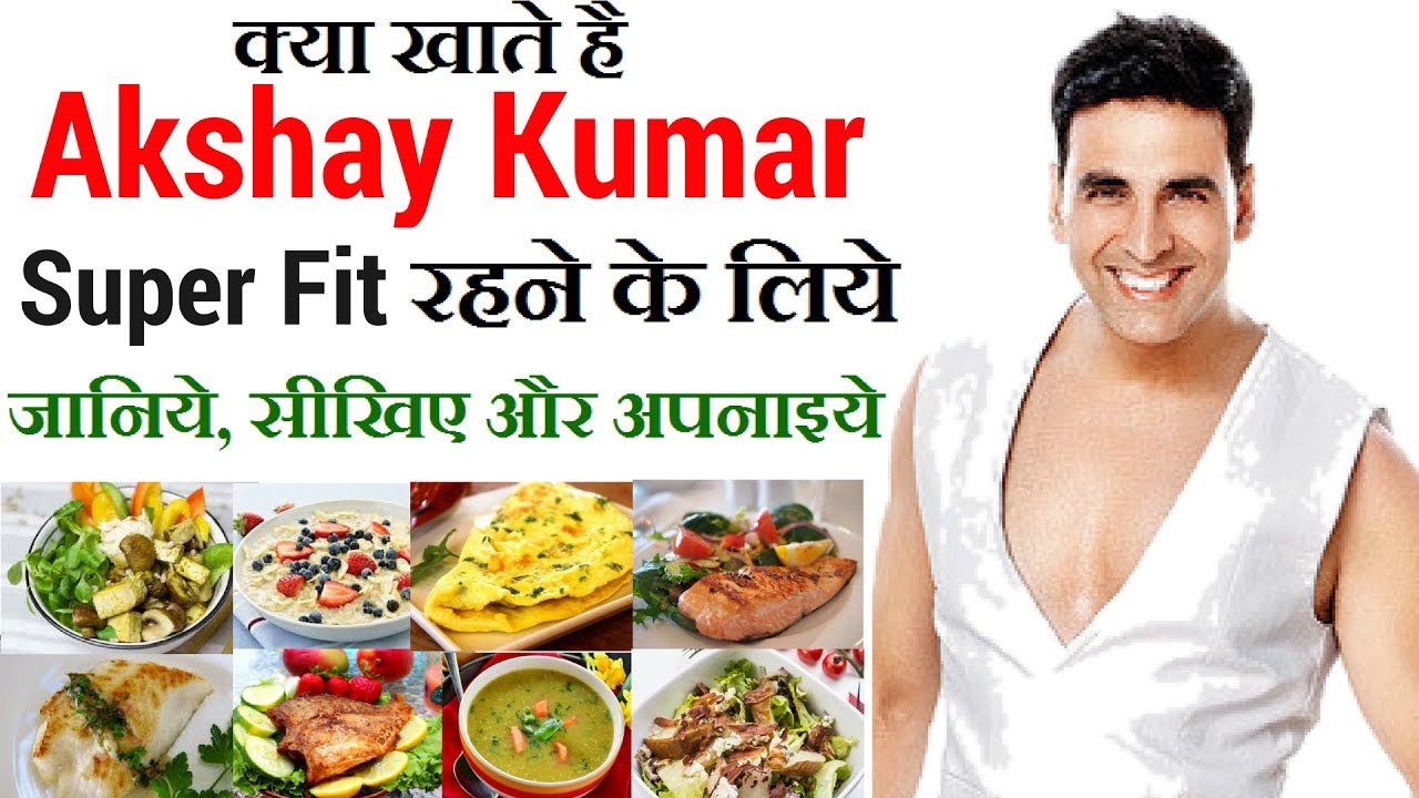 Top 5 Bollywood Celebrities Diet Plans and Workout Routine