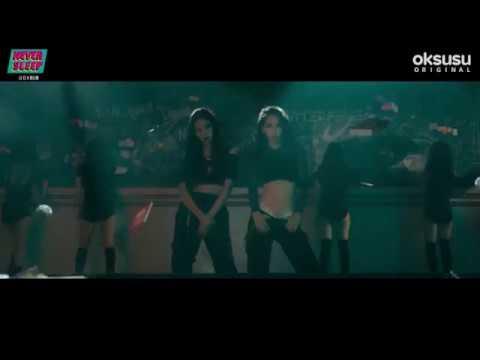 NADA x Mina Myoung - DOZER (MV TEASER)