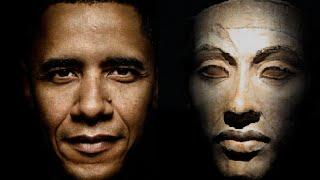 Barack Hussein Obama: The Great Mahadi /Son of Perdition /Master of Taqiya /Antichrist /Pharaoh