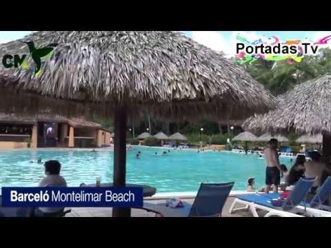 Barceló Montelimar Beach
