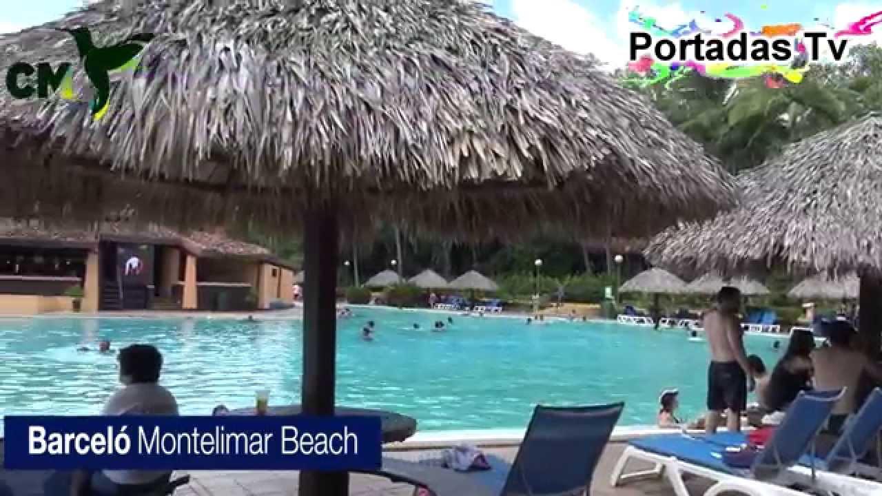 Barcelo Playa Montelimar