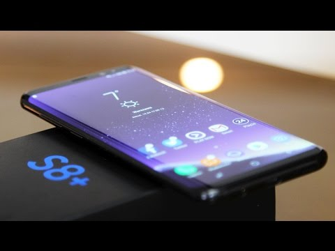 Samsung Galaxy S8+ - recenzja, Mobzilla odc. 366