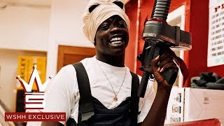 "GlokkNine ""Knick Knack"" (WSHH Exclusive - Official Music Video)"