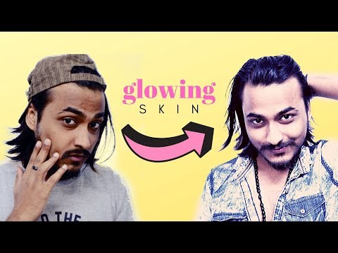 how-to-get-glowing-skin-for-men|-hindi-|-how-to-get-glowing-skin-naturally-at-home-|-चहरे-का-ग्लो